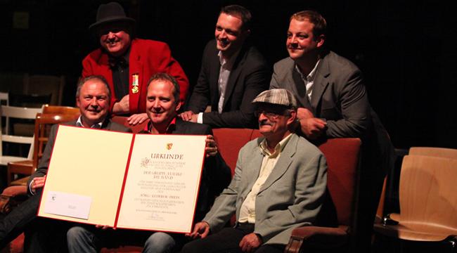 Kulturpreis 2013